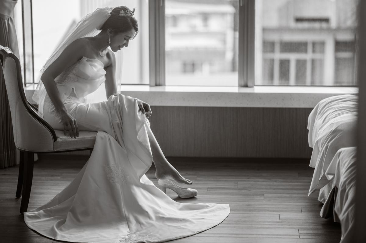 婚禮紀實 紀錄唯美與情感的瞬間