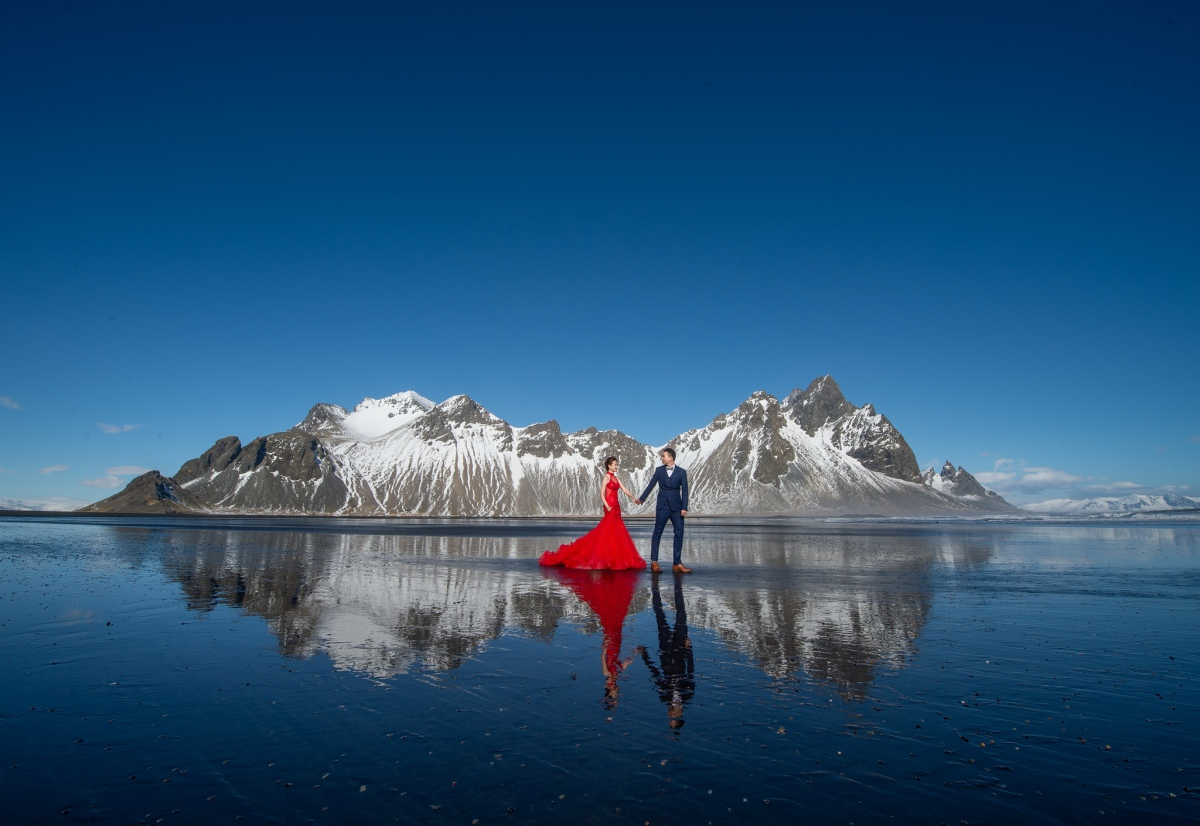Iceland冰島海外婚紗搶先看  嘿皮爸 x corrine造型 x Whitedding白色婚禮婚紗 x 白境Whiteplace 冰島 冰河湖 藍冰洞 蝙蝠山 天空之鏡 冰島馬 瀑布 飛機殘骸 一天四季 暴風雪 冰川